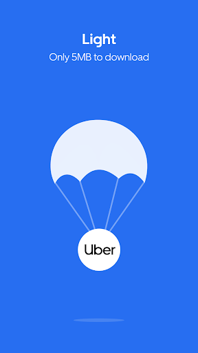 Uber Lite 1.114.10001 Screenshots 1
