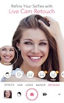 screenshot of YouCam Makeup - Selfie Editor & Magic Makeover Cam