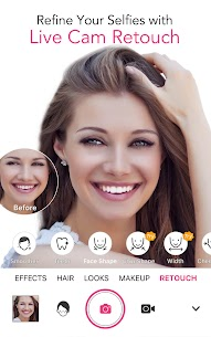 YouCam Makeup APK for Android – Download Latest Version 4