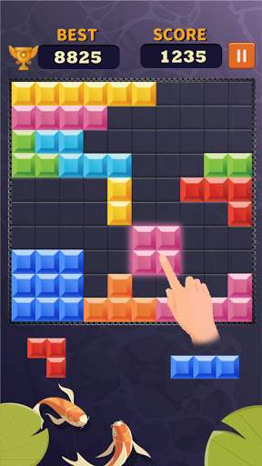 Block Puzzle Blossom 1010 - Classic Puzzle Game 1.5.2 screenshots 16