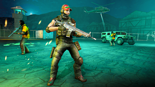 Modern Counter Strike Gun Game apkpoly screenshots 13