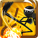 Stickninja Smash - Androidアプリ