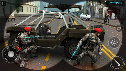 Sniper Shooting Battle 2020 u2013 Gun Shooting Games  screenshots 17