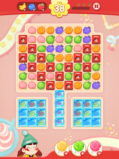 PEKO POP : Match 3 Puzzle 1.2.12 screenshots 14