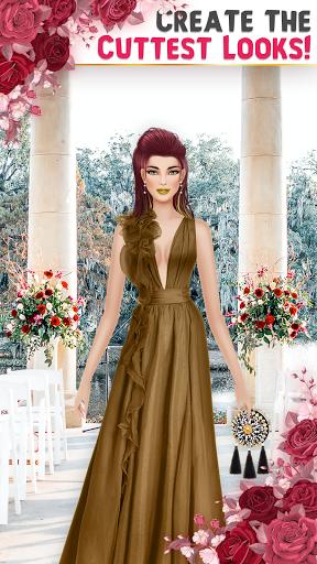 Girls Go game -Dress up and Beauty Stylist Girl apktreat screenshots 2