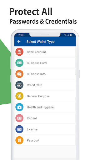 Folder Lock android2mod screenshots 6