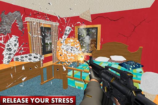 Destroy City Interior Smasher  screenshots 4