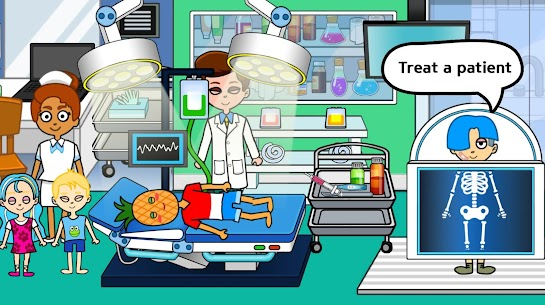 Picabu Hospital: Story Games For Pc 2021 (Download On Windows 7, 8, 10 And Mac) 1