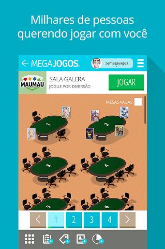 Crazy 8 Online - GameVelvet 104.1.37 screenshots 4