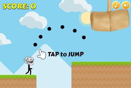 Super Troll  Endless Running Apk Download NEW 2021 2