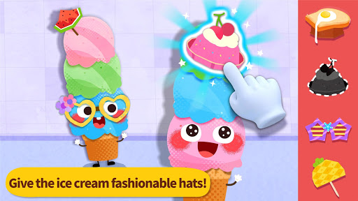 Baby Panda's Food Party Dress Up 8.53.00.00 screenshots 14