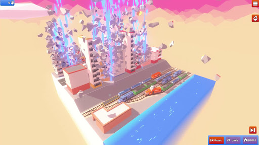 City Destructor - Demolition game 5.0.0 screenshots 1