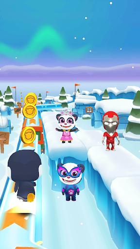 Panda Panda Run: Panda Running Game 2020 screenshots 3