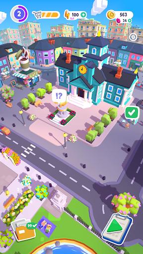 Merge Mayor 2.4.176 screenshots 3