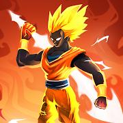 Stickman Legends: Shadow Offline Fighting Games DB app thumbnail