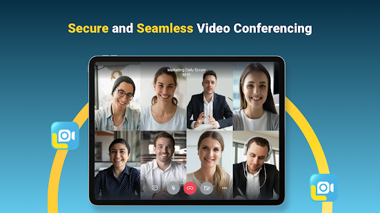 BiP Meet - Video Conference
