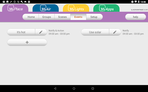 MyPlace  Screenshots 13
