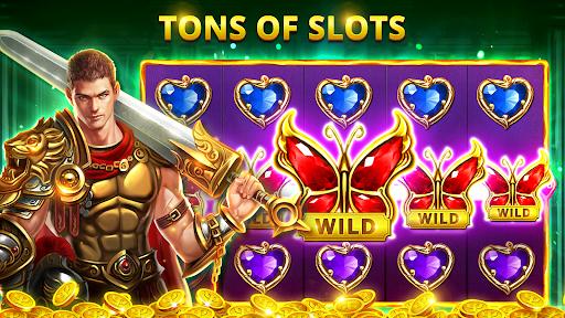 Slots Myth - Slot Machines  screenshots 6