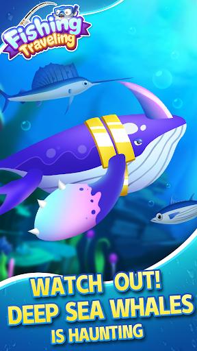 Fishing Traveling android2mod screenshots 2
