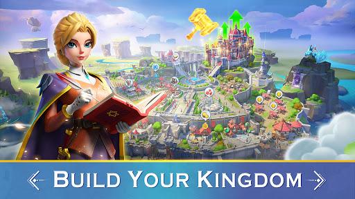Infinity Kingdom screenshots 14