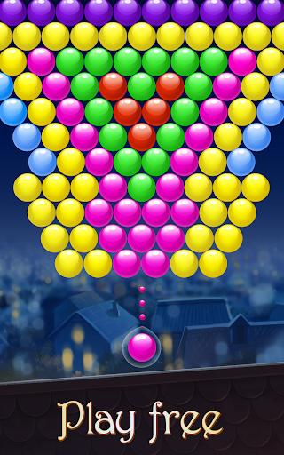 bubble cat adventures screenshot 1