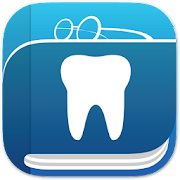App Icon for Dental Dictionary by Farlex App in Japan Play Store
