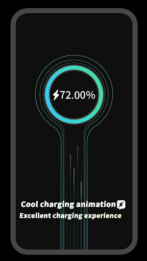 Flashing charging animation screenshots 1