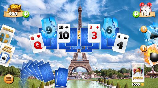 Solitaire TriPeaks Free Card Games  screenshots 3
