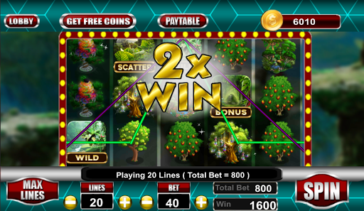 Slots Wizard Of Oz Pro 1.0 6