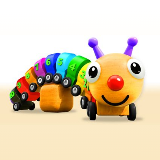 Cartoons for Kids - MamaTV - Kids Entertainment