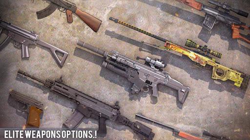 New Commando Shooter Arena: New Games 2020  screenshots 11