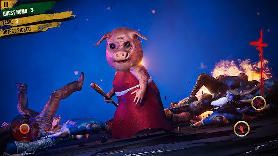 Piggy chapter 1 : Siren Head Story Mod 1.1.7 screenshots 1