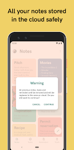 Lumine – Notes app Patched APK 3
