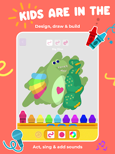 OK Play: Create. Play. Share.