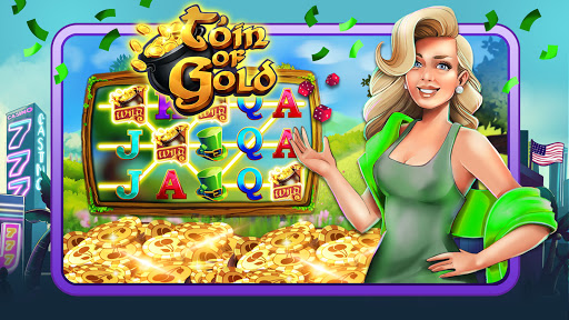 Mary Vegas - Huge Casino Jackpot & slot machines  screenshots 5