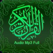 Quran Audio full mp3 offline