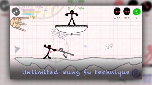 Ragdoll Fists 3.2 screenshots 16