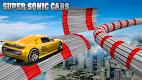 screenshot of Stunt Car Racing Games Impossible Tracks Master