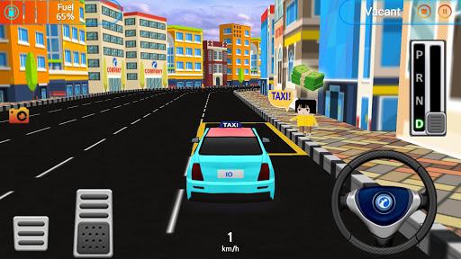 Driving Pro 1.1.9 Screenshots 4