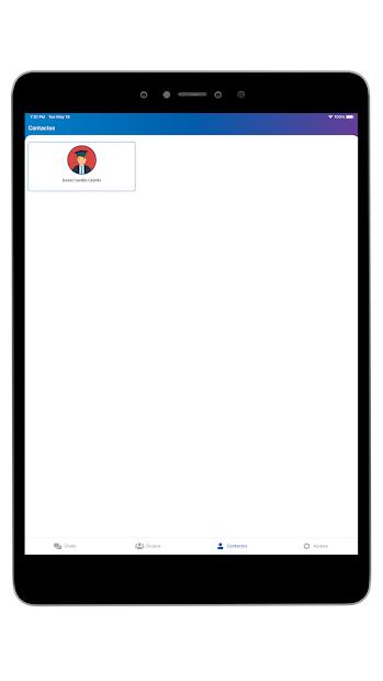 Campus Chat screenshot 16