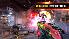 screenshot of SHADOWGUN LEGENDS - FPS and PvP Multiplayer games