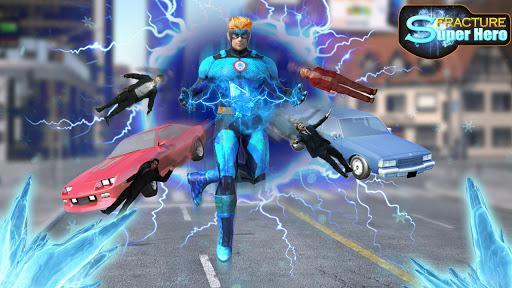 Fracture Super Hero screenshot 5
