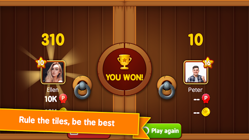 Mahjong Challenge 3.0.31 screenshots 5