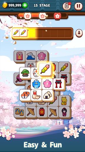 Tile Match Mahjong - Connect Puzzle screenshots 3