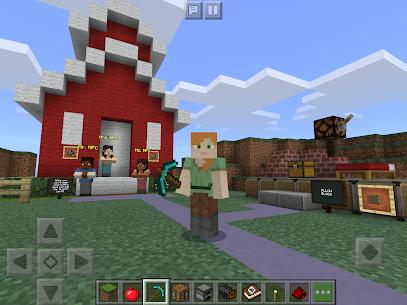 Minecraft  Education Edition Apk Download 2
