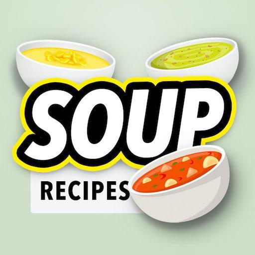 Baixar Soup Recipes - Soup Cookbook app
