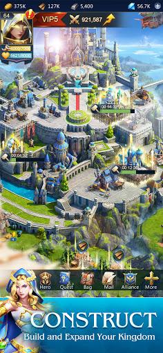 Puzzles & Conquest 5.0.18 screenshots 4