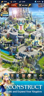 Puzzles & Conquest Mod 5.0.26 Apk (Unlocked) 4