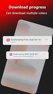 Tube Video Downloader – Mod Apk Download 4