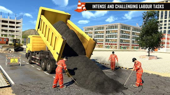 Construction Games: Road Construction For Pc 2020 (Windows, Mac) Free Download 2
